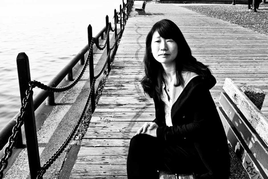 Speak, memory — Madeleine Thien, Dogs at the Perimeter (Interview)