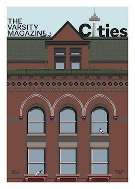 The Cities Magazine