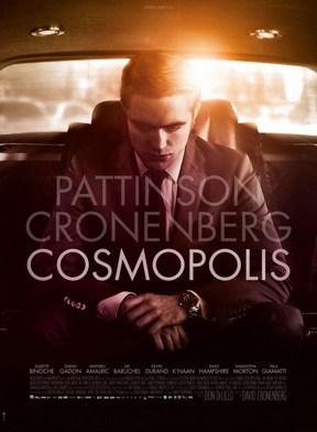 Cosmopolis, Take One
