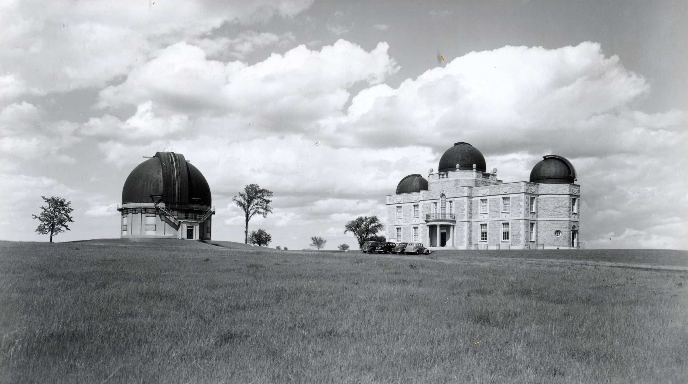 """U of T and the Dunlap Observatory: """"A breach of public trust""""?"""
