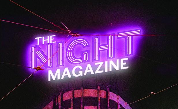 The Night Magazine