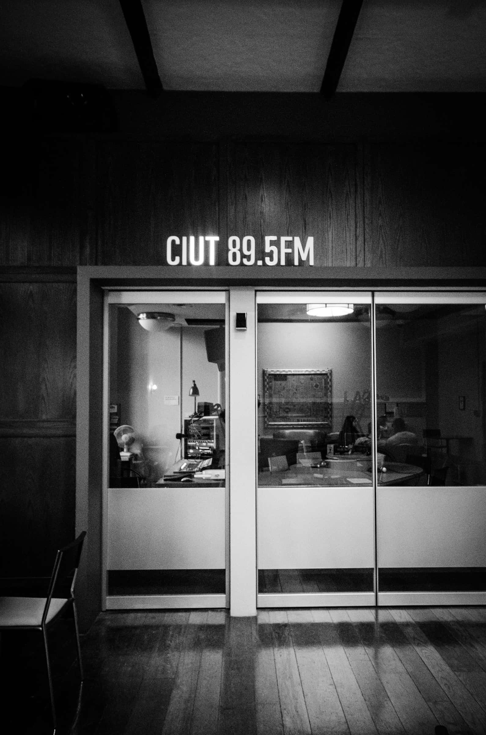 U of T radio station to sue former general manager