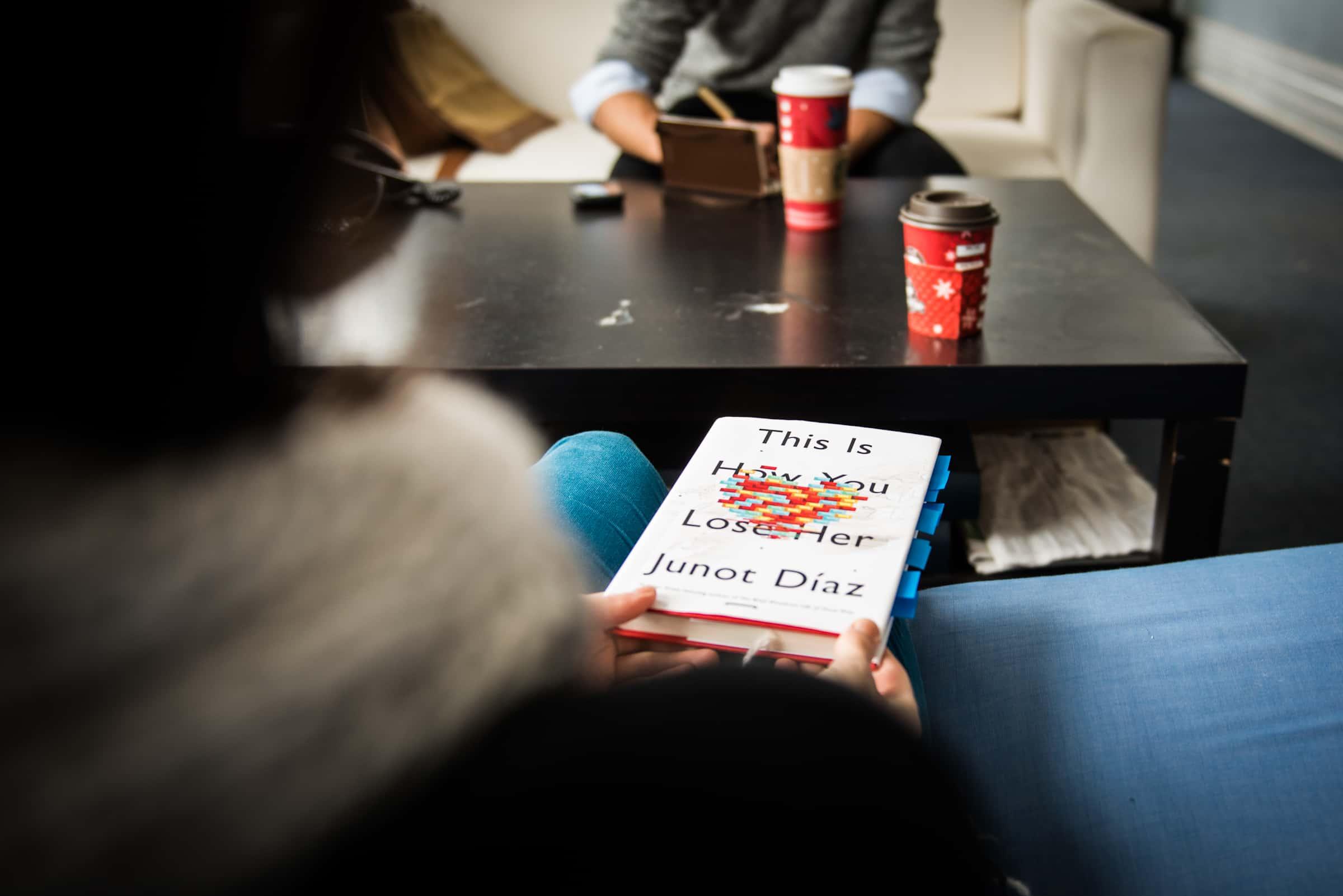The Varsity Book Club