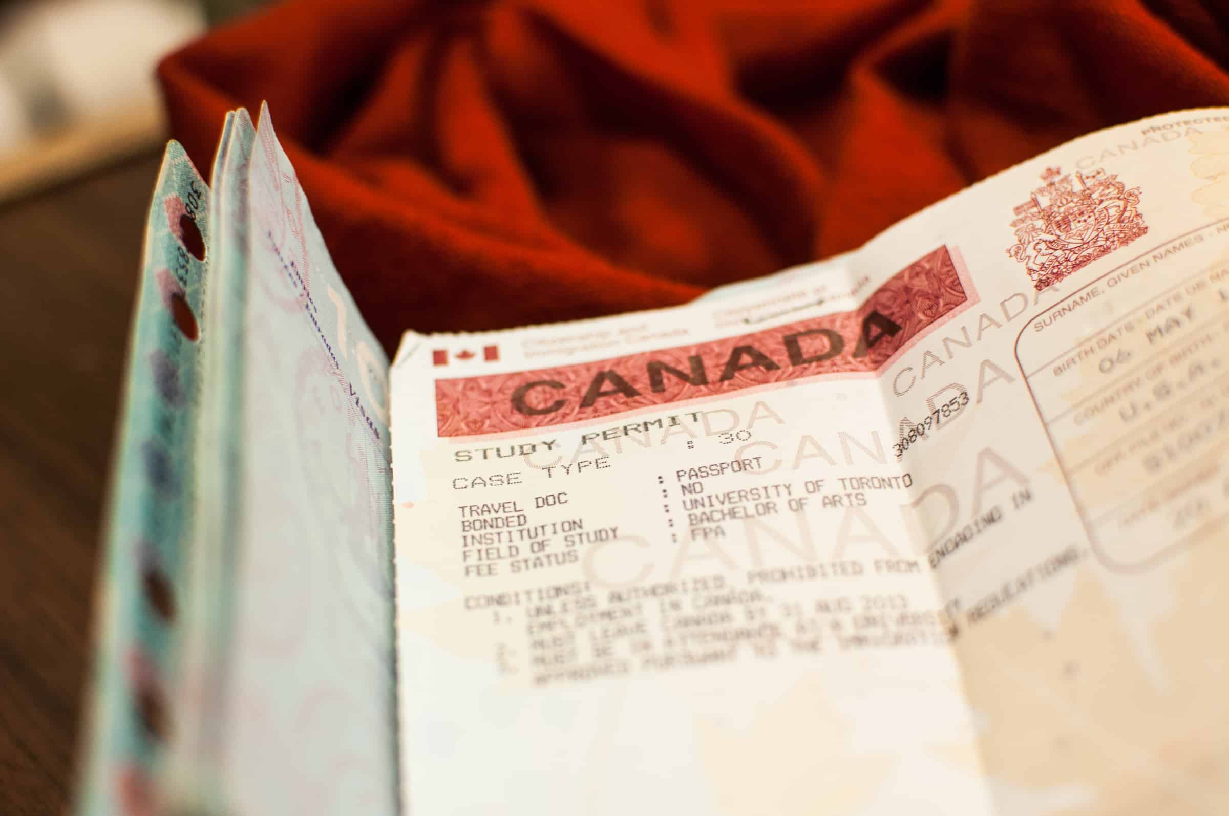New federal guidelines to protect international students, fight fraud