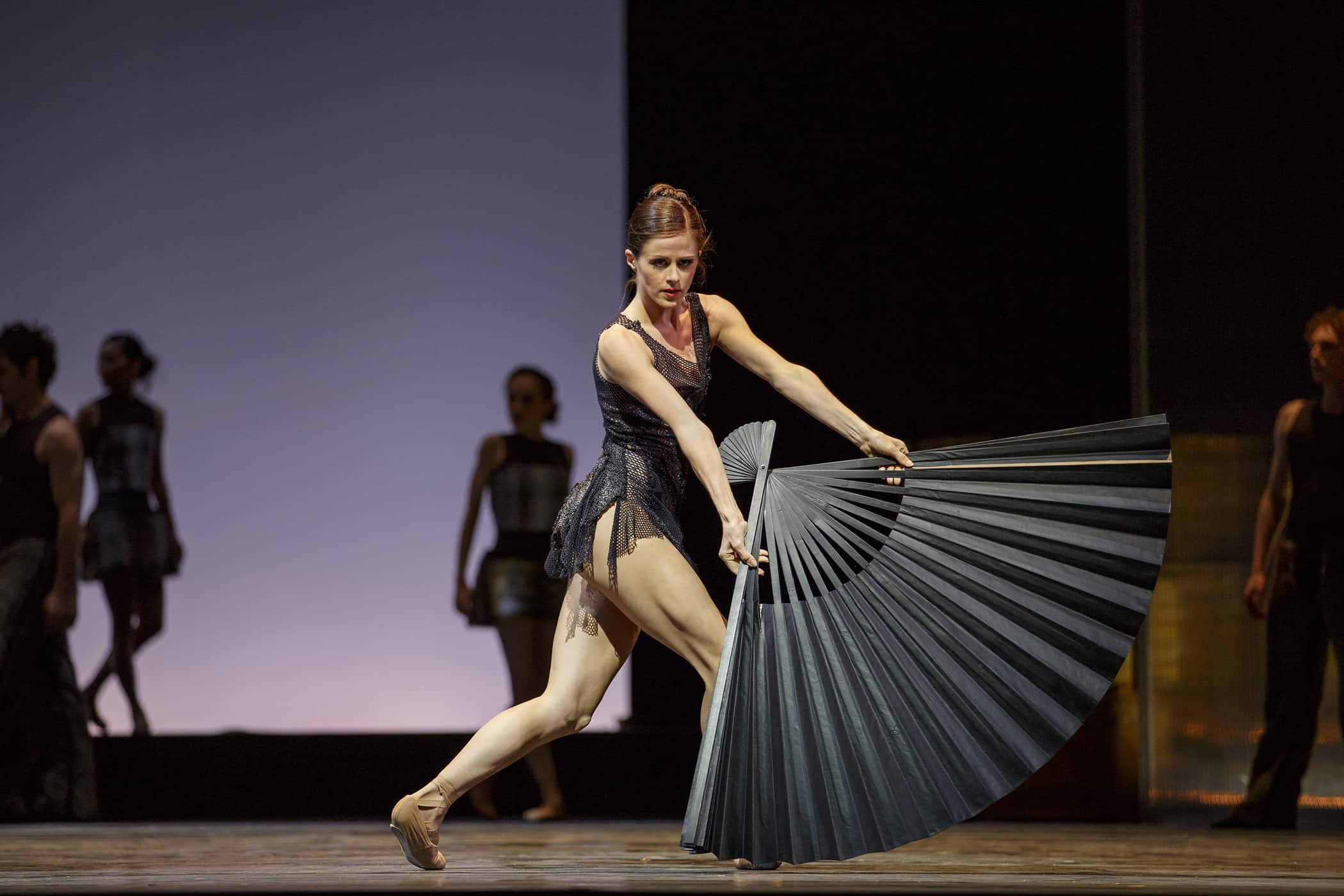 Review: Carmen @ The National Ballet of Canada