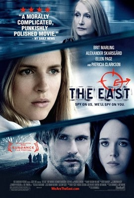 Film Review: The East