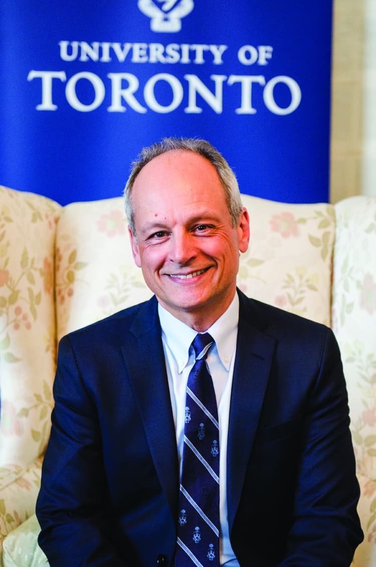 It takes a village: increased local and global engagement required for U of T to grow
