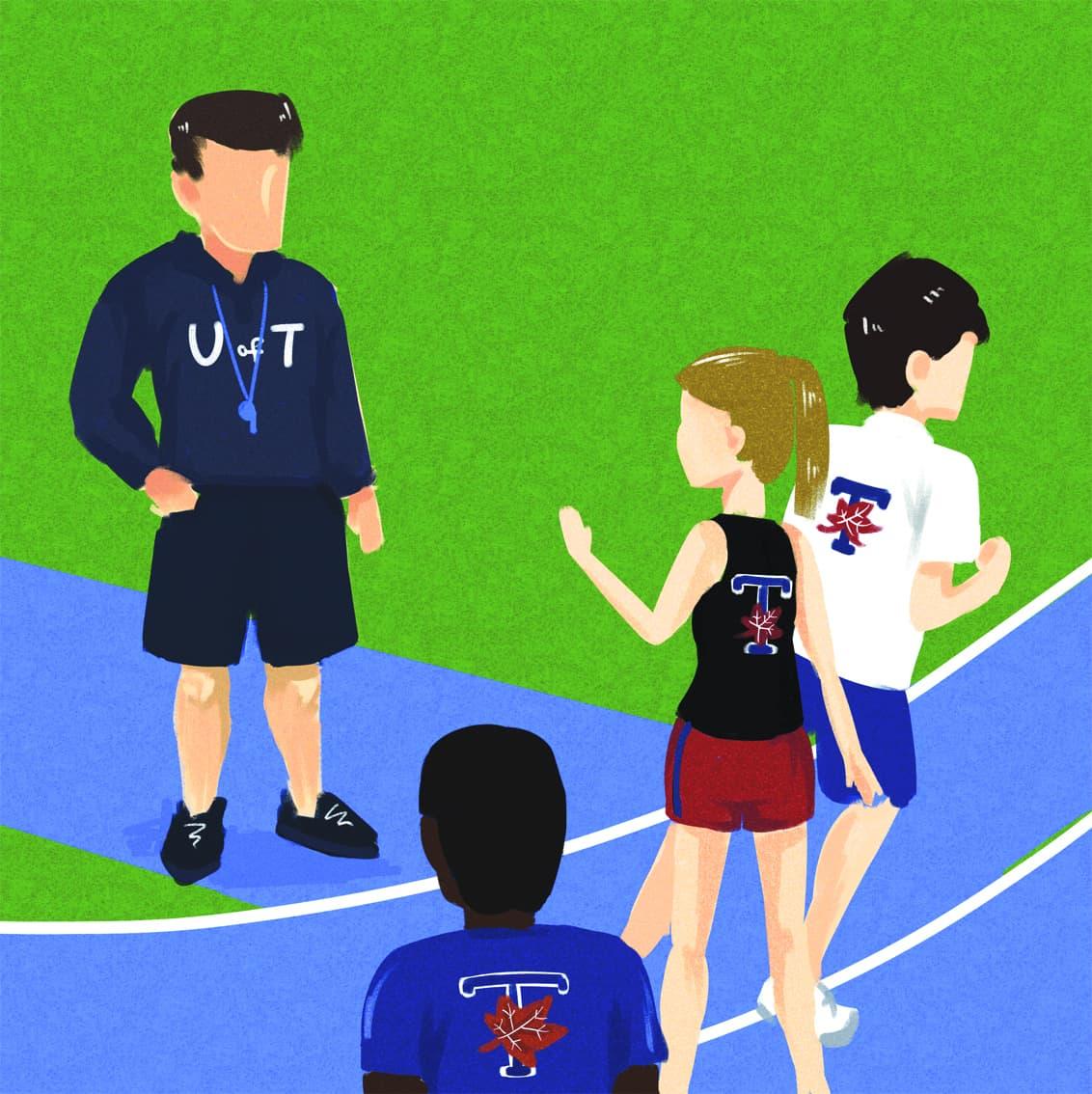 New Varsity Blues usher in fresh season