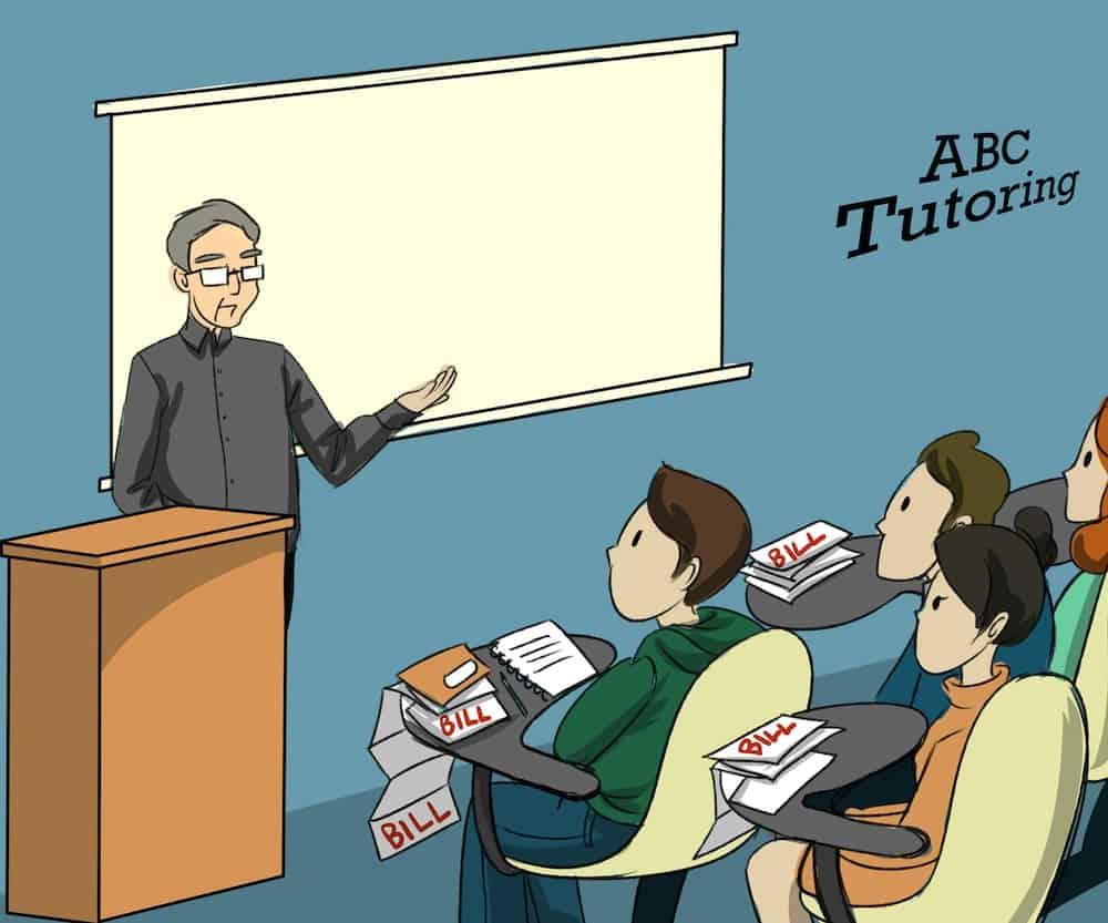 Private tutors: required or redundant?