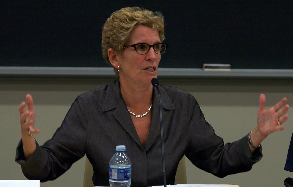 The Ontario government's plan for PSE is here, and working