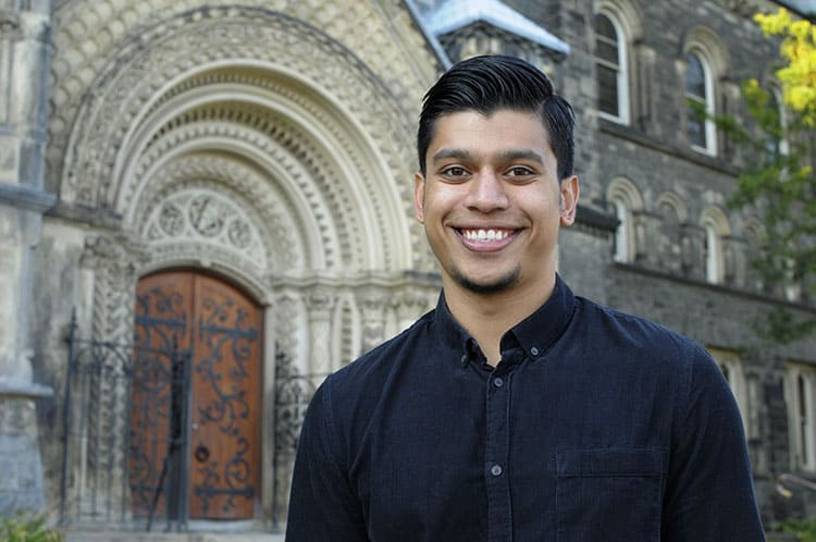 Onik Khan sole candidate in UTSU's vice-president external by-election