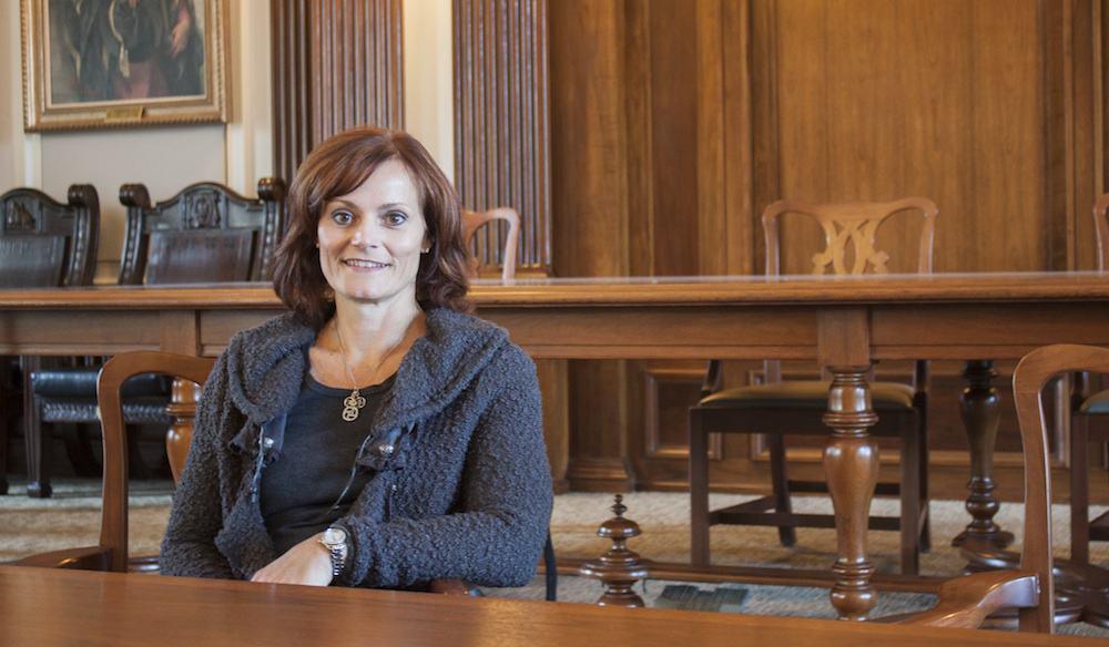 Meet Judy Goldring
