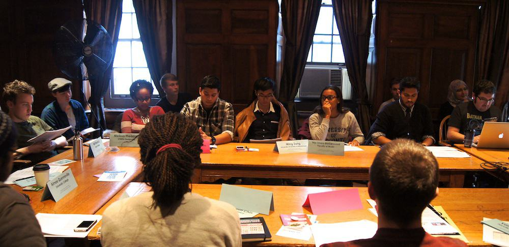 UTSU Board of Directors rules fee-diversion motions out of order
