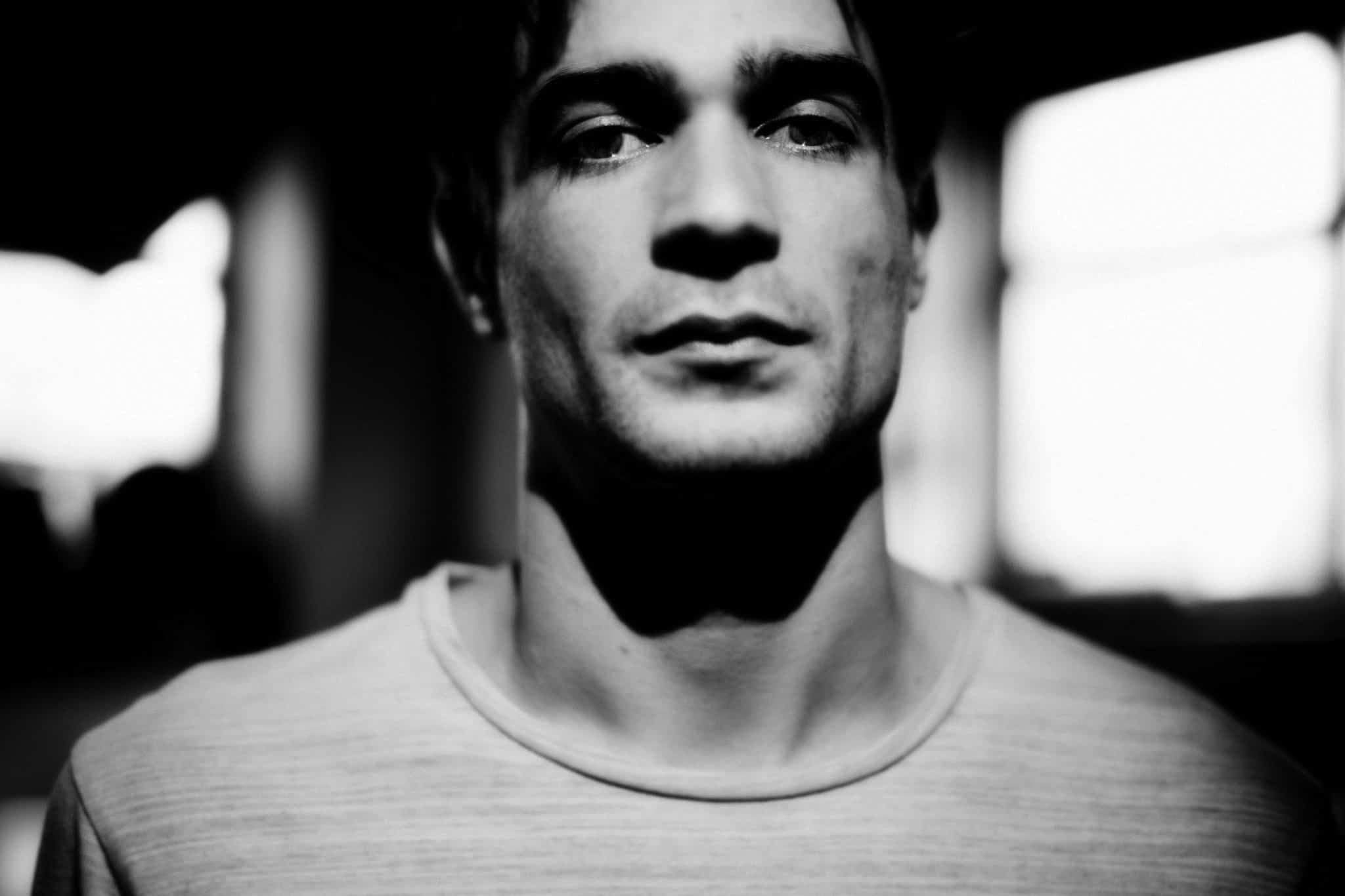 Up Close: Jon Hopkins