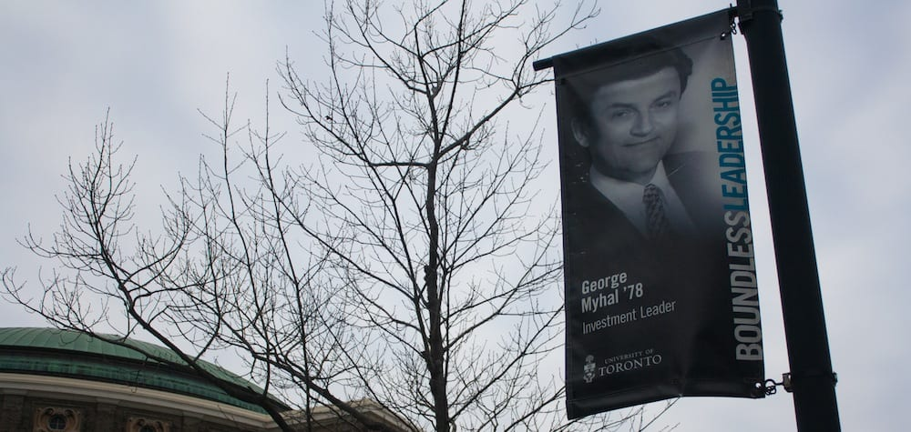 """Boundless"" U of T campaign misrepresents the realities of university life"