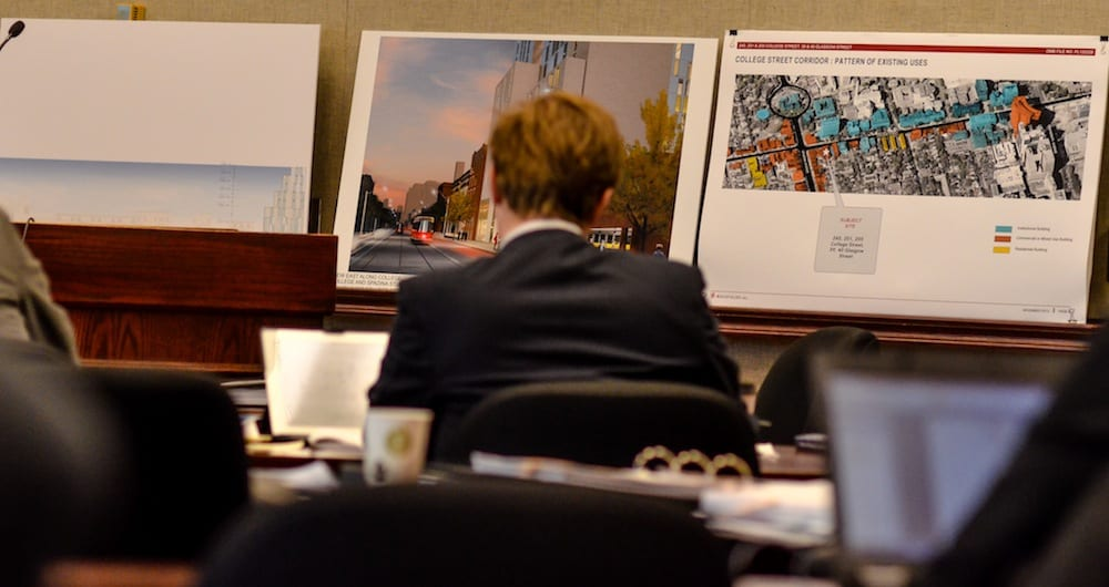 Ontario Municipal Board hearing on proposed 24-storey residence concludes