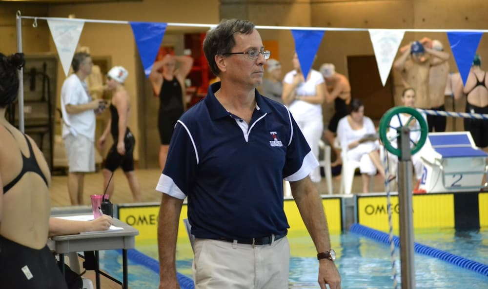 Coach profile: Byron MacDonald