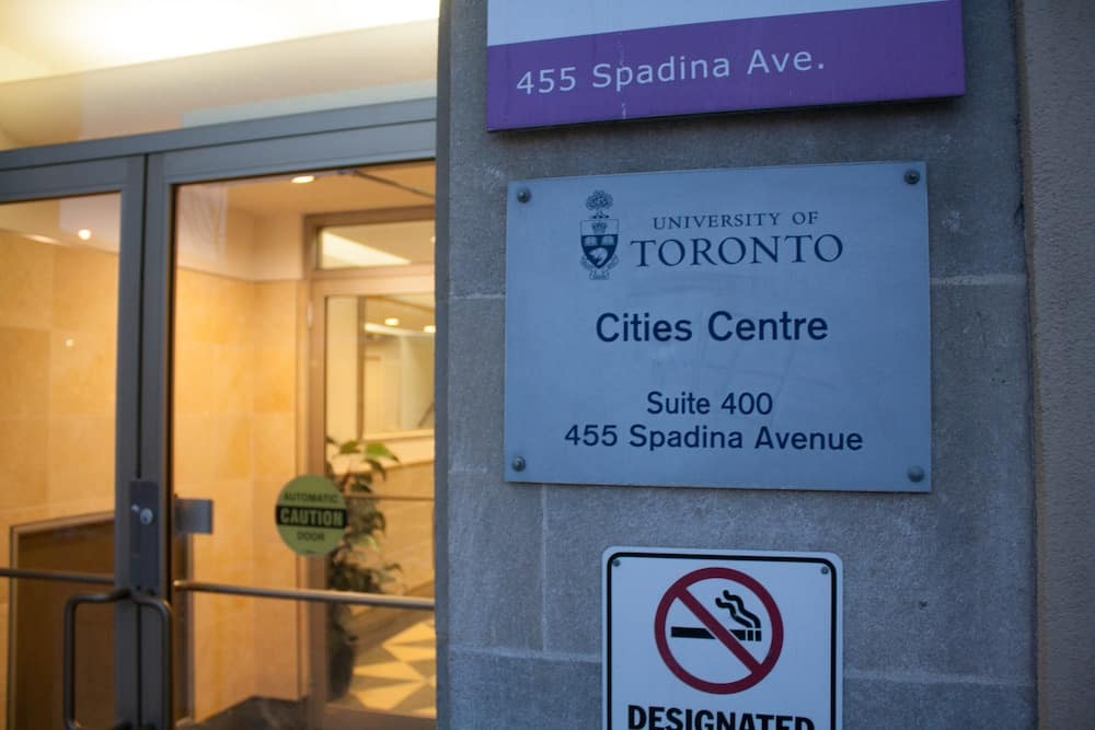 Cities Centre closure a sad loss to U of T and GTA