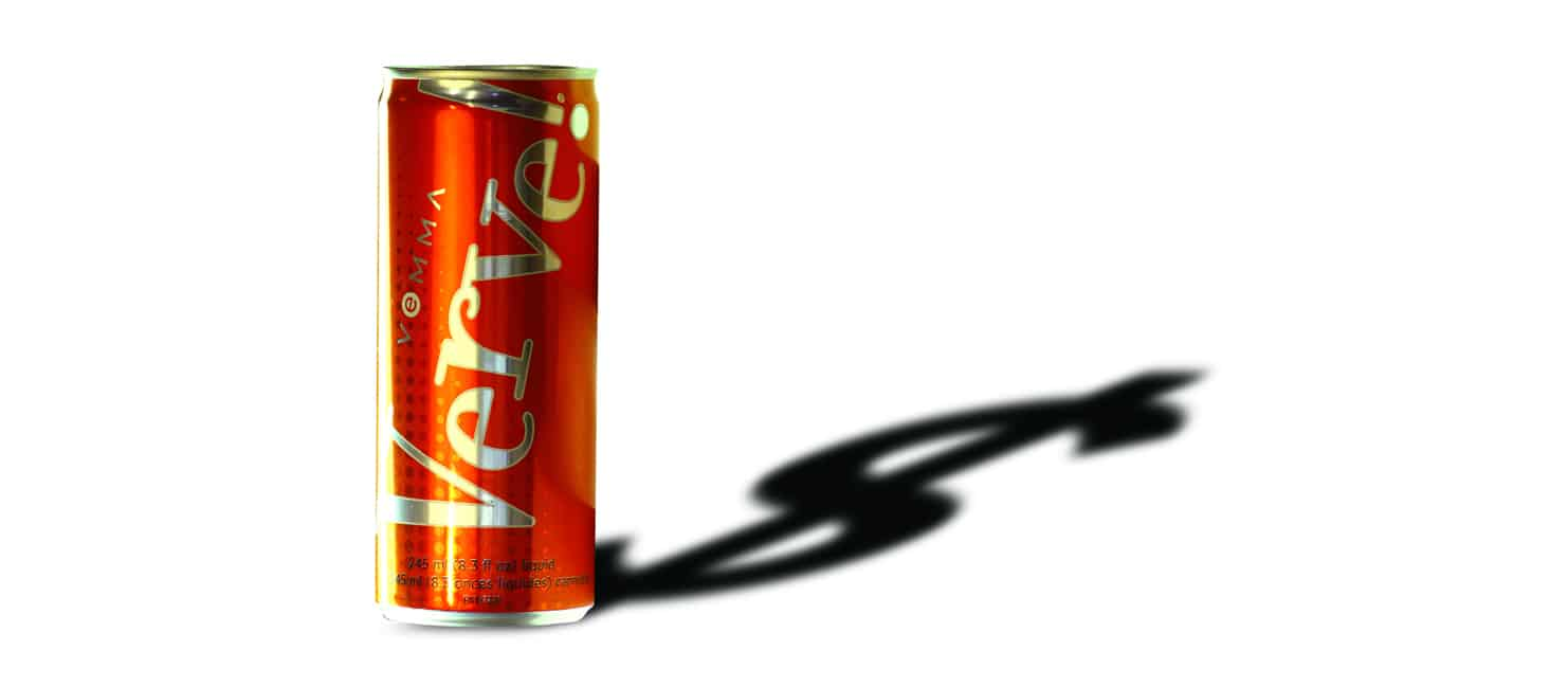 Verve's sweet deal