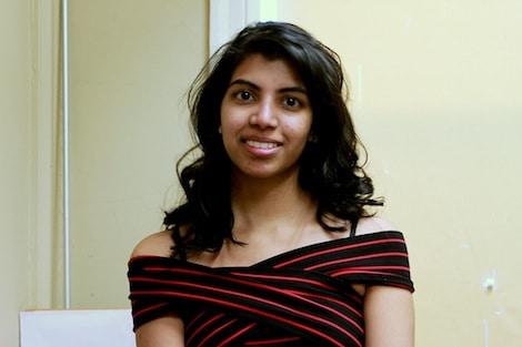Melanie Santhkumar