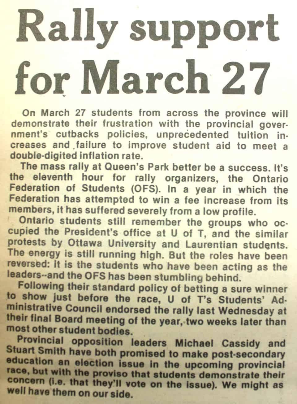Online - 1980