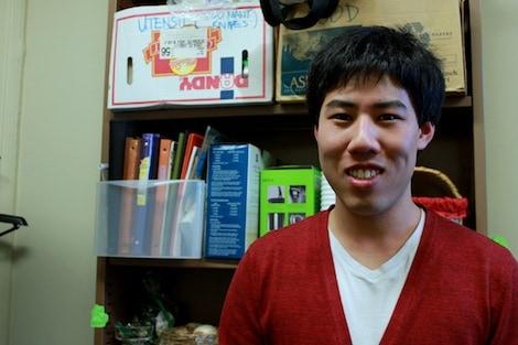 Simeon Wong