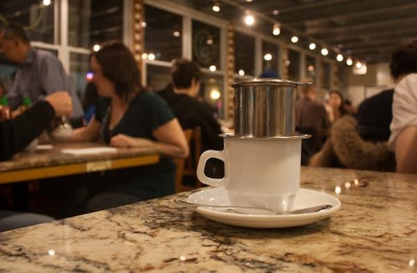 vietnamese coffee-levett