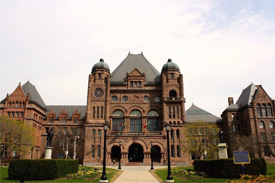 Province modernizes Student Assistance Plan