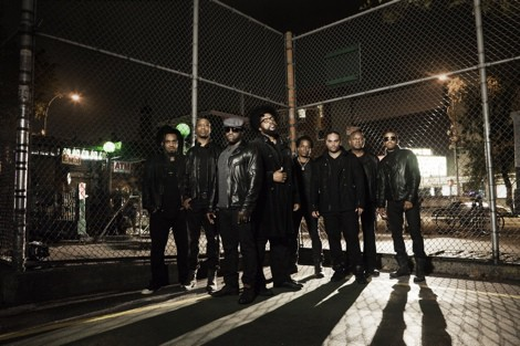 The Roots are set to perform on June 7th. Media Photo