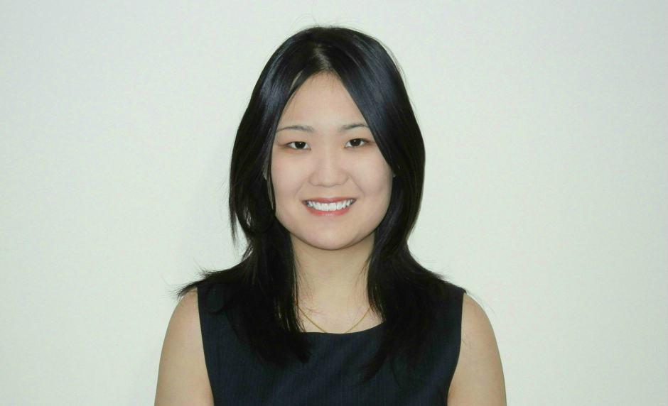 UTM student representing Canada at G(irls) 20 summit in Australia