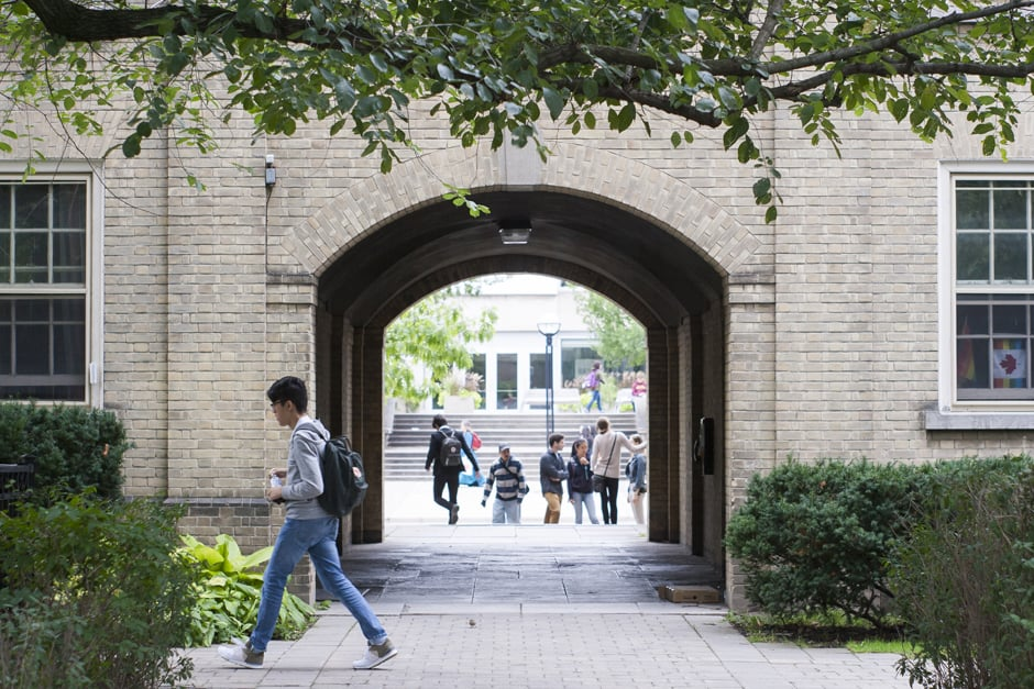 Does U of T have a school culture?