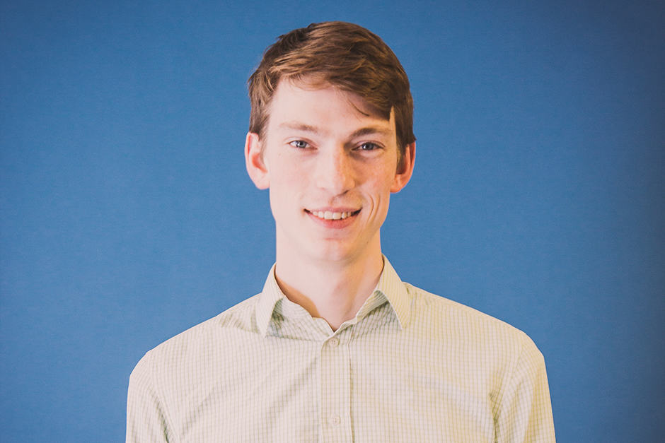 Meet the Presidential Candidates: Ben Coleman