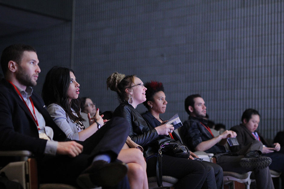 TEDxUofT hosts third conference