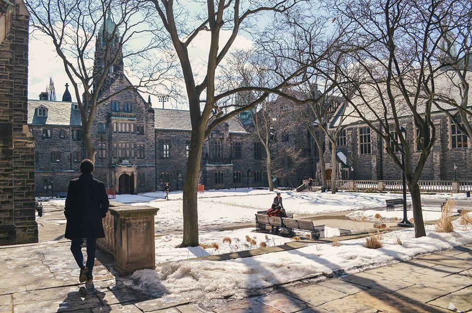 Trinity College joins Lifeline Syria Challenge