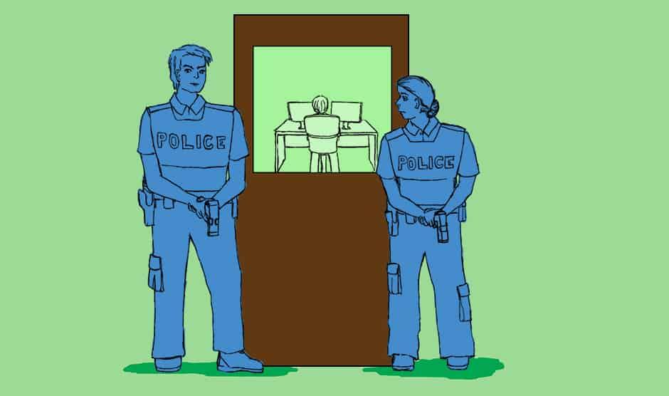 Anti-terror laws threaten academic freedom