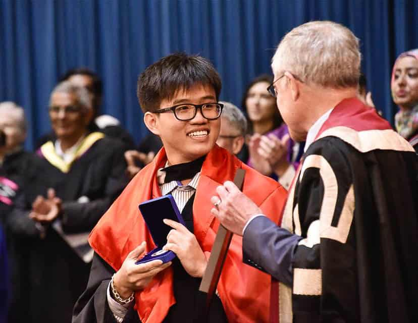 High international tuition cost U of T student his housing