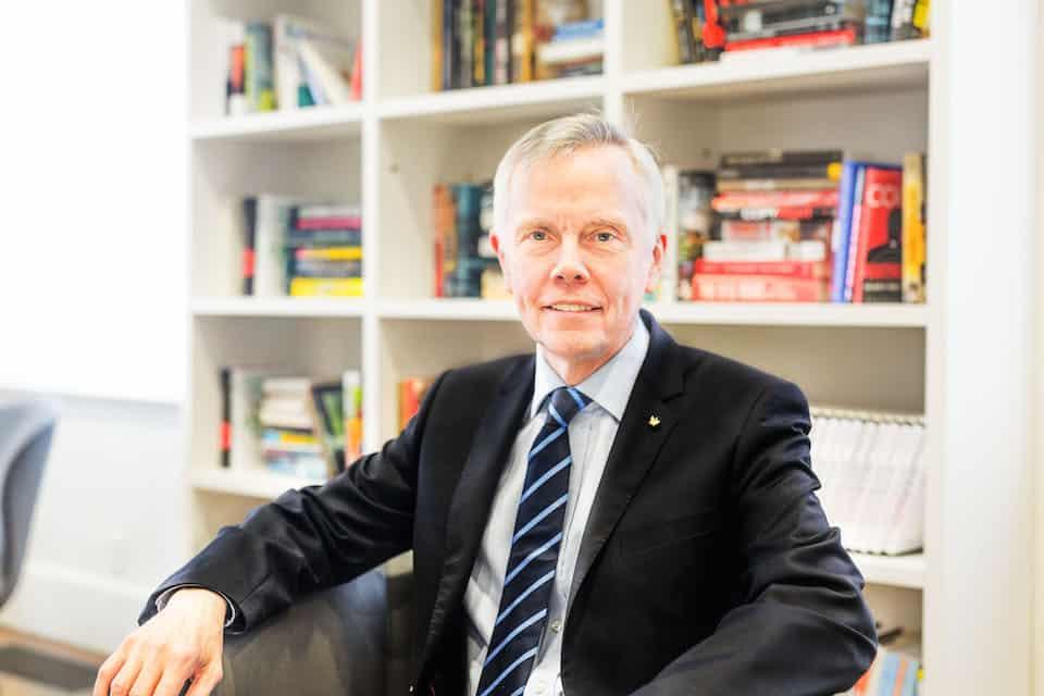 SMC President criticizes SMCSU, calls for renewal