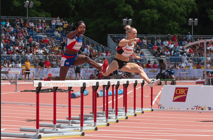 U of T athletes prove a force to be reckoned with at Pan Am games