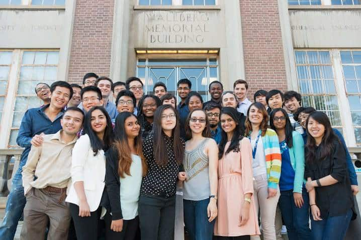 iGEM 2015 to focus on bioremediation