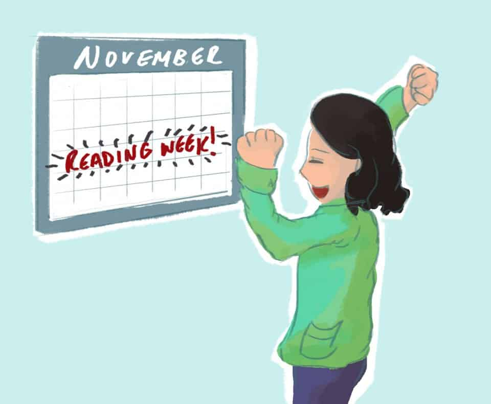 UTSU, ASSU to hold referendum on Fall Reading Week
