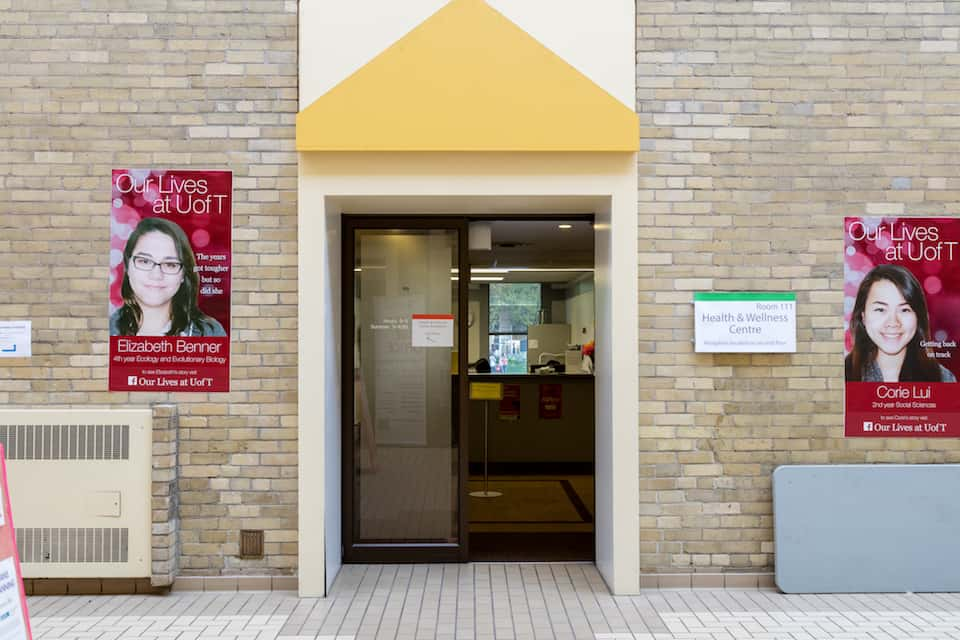 Students report improvement in mental health services