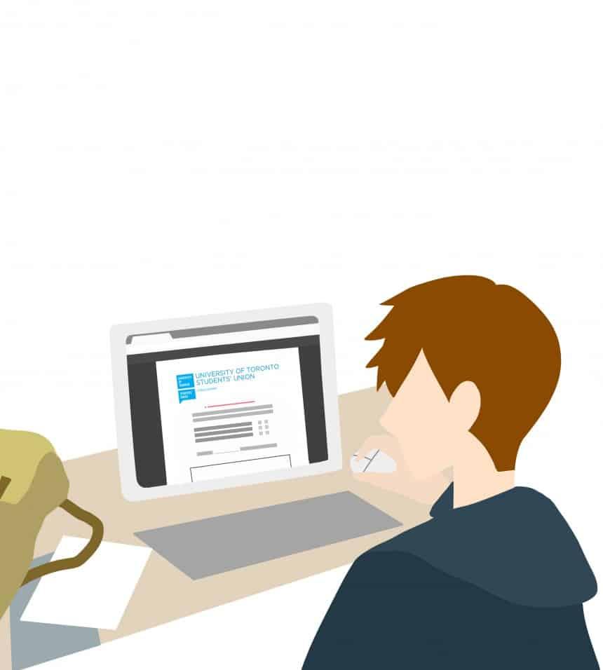 UTSU proxy system going online