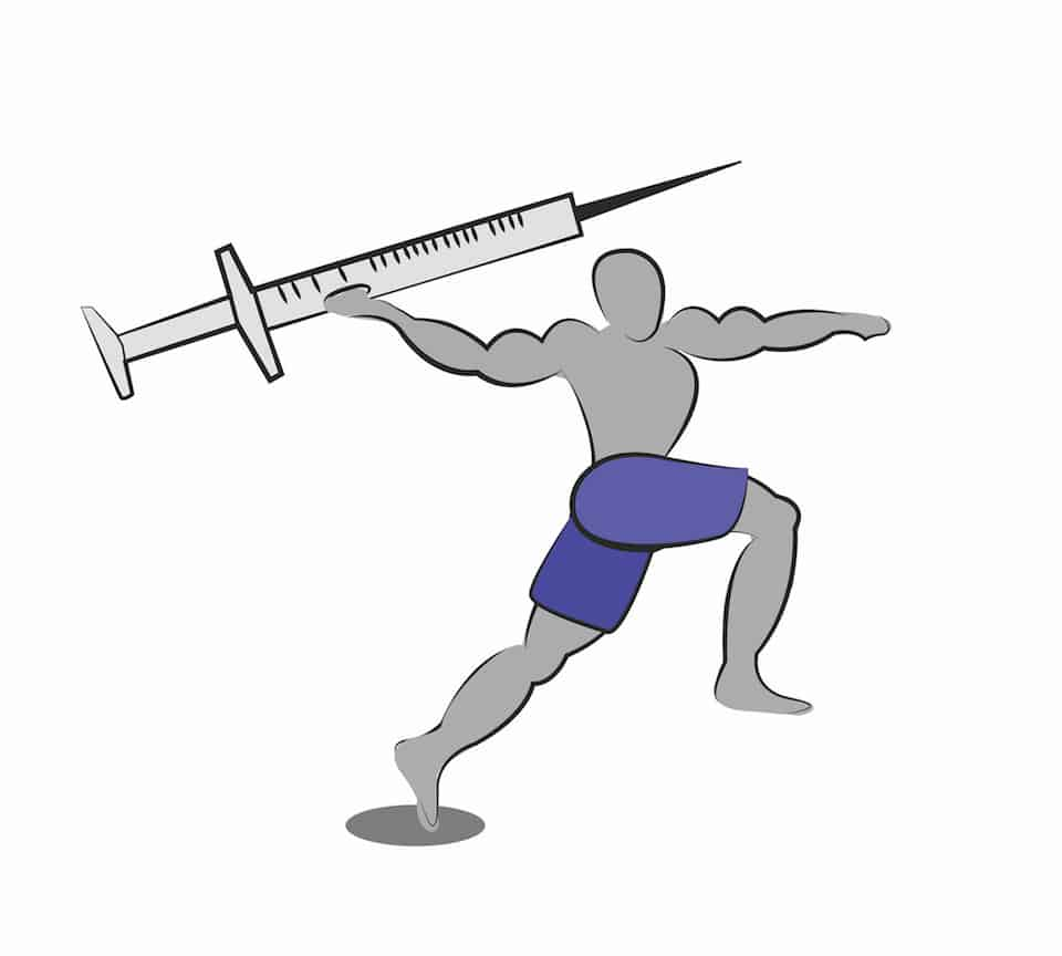 the doping dilemma In competitive sports, doping is the use of banned athletic performance-enhancing drugs by athletic competitors the term doping is widely used by organizations that regulate sporting competitions the use of drugs to enhance performance is considered unethical, and therefore prohibited.