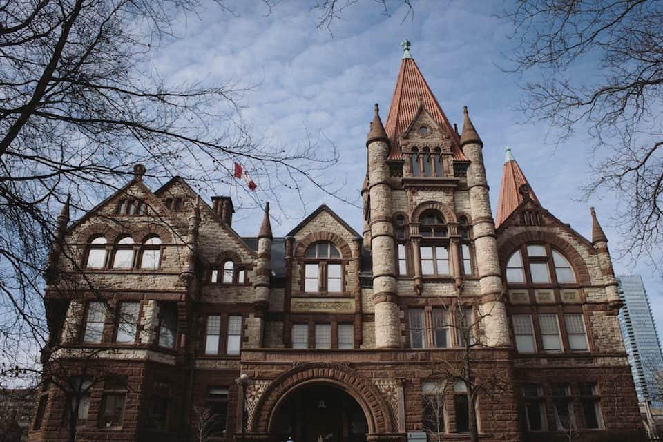 victoria university avoids millions of dollars in property