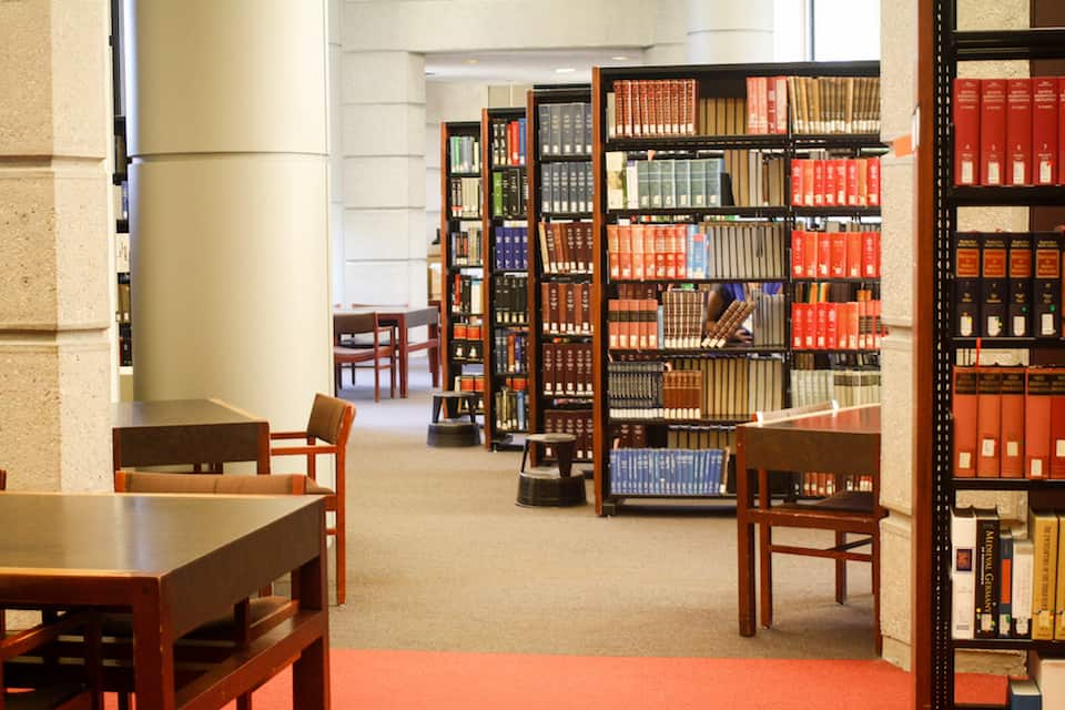 Robarts undergoes first expansion in 42 years