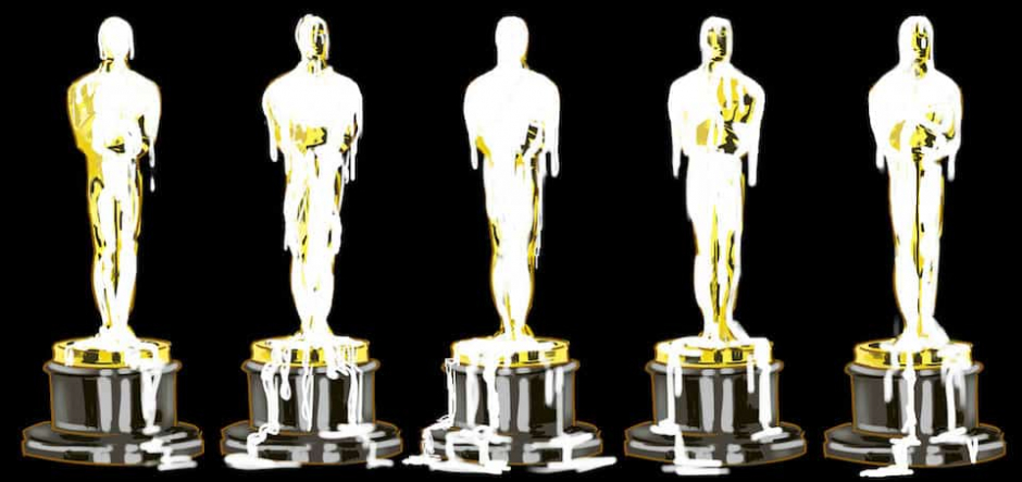 Why Are The #OscarsSoWhite?