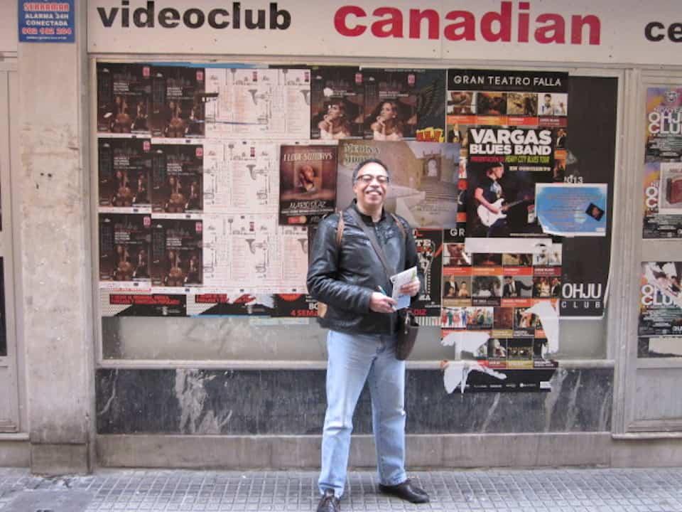 George Elliott Clarke named Canada's poet laureate