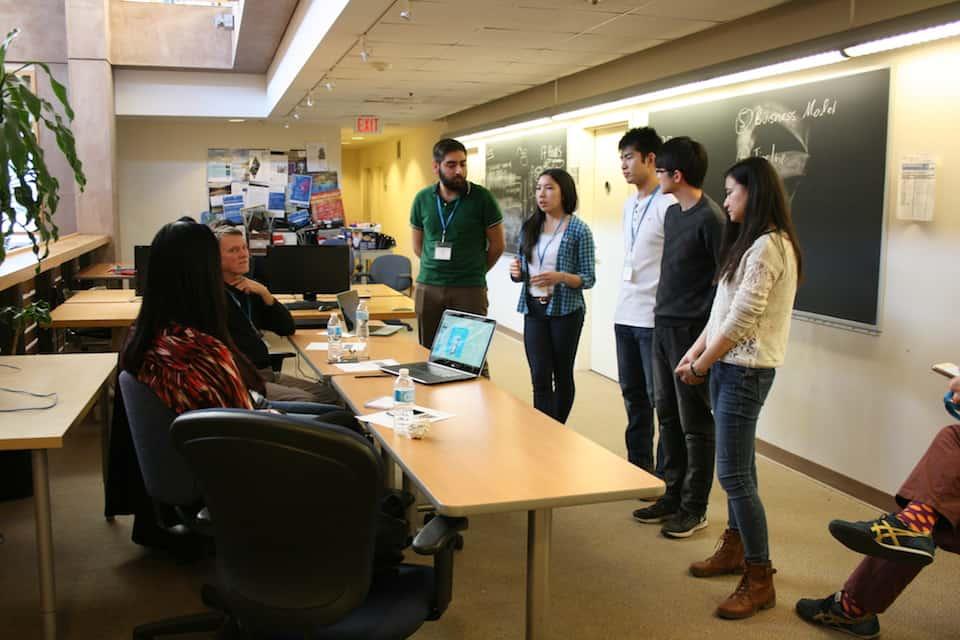 Hatchery brings Y Combinator to campus and creates student entrepreneurs