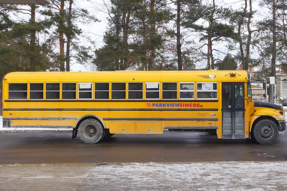 SCSU, APUS rally for UTSC shuttle bus