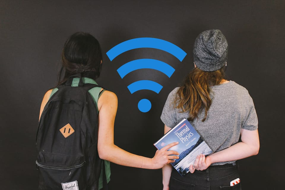 A beginner's guide to wi-fi at U of T